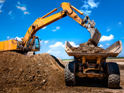 earth moving training melbourne