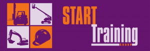 Start Training Logo