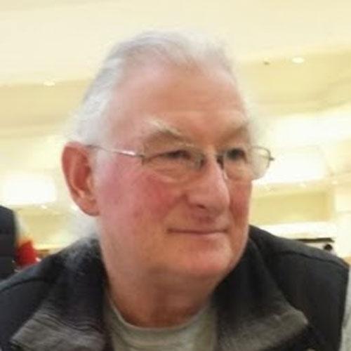Glenn Faulkner