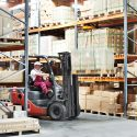 Top 5 Common Forklift Operator Mistakes